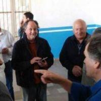 Llaman nuevamente a elecciones en la CGT riojana