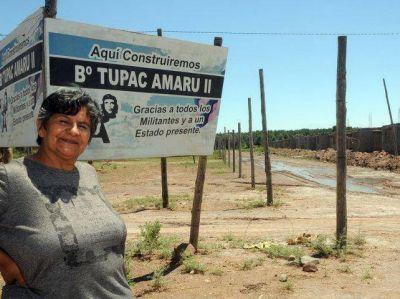 El caso de la Tupac Amaru en Mendoza: