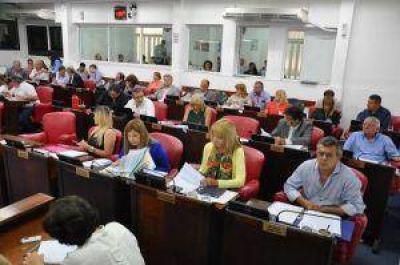 Diputados: el oficialismo con una agenda cargada busca aprobar el proyecto para el acueducto
