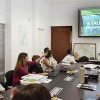 Comitiva del BID recorrió El Impenetrable: ahora el Chaco y la Nación presentarán plan turístico