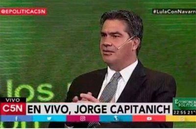 """""""Cristina sería ideal en el Congreso para defender el proyecto nacional y popular"""""""