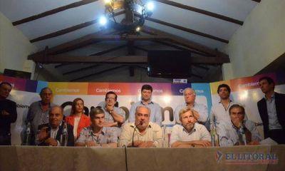 El gobernador Colombi confirmó que no convocará a sesiones extraordinarias