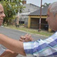 Inaugurarán cerca de diez cuadras de pavimento en el barrio San Gerónimo