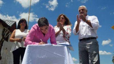 El Defensor de Córdoba inauguró una oficina contra la violencia de género
