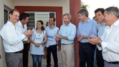 Gustavo Bordet adelantó que las paritarias docentes serán en febrero