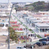 Relevamiento de hoteleros: vacacionar en Mar del Plata es hasta un 50% más barato que ir al sur de Brasil