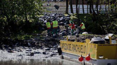 Audiencia por el Riachuelo: siguen las internas en Acumar