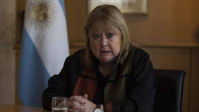 Susana Malcorra viaja a Cuba para los funerales de Fidel Castro