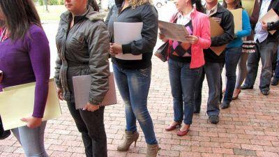 San Juan en el podio de las provincias que más redujeron el desempleo
