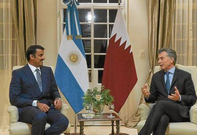 Diputados piden al Gobierno que revele el tratado con Qatar
