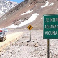 Agua Negra: Chile pone a punto el paso para la temporada de verano