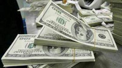 Aumenta la deuda en dólares por el déficit de las provincias