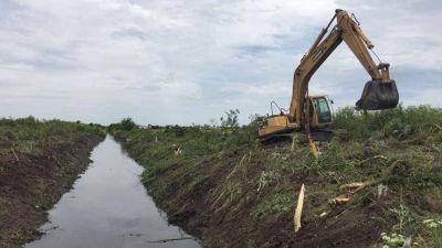 Ordenan informar sobre las obras hidráulicas en la región