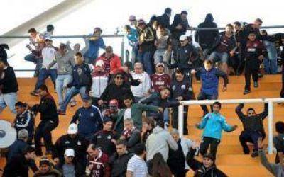 Comienza el juicio por el crimen de un hincha de Lanús en 2013 en el Estadio Único de La Plata
