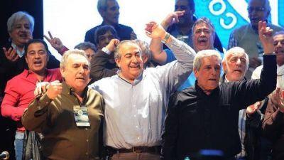La CGT se reúne y presiona en el Congreso por Ganancias
