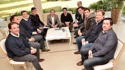 En Avellaneda, los intendentes peronistas vuelven a citarse para hablar del Presupuesto 2017