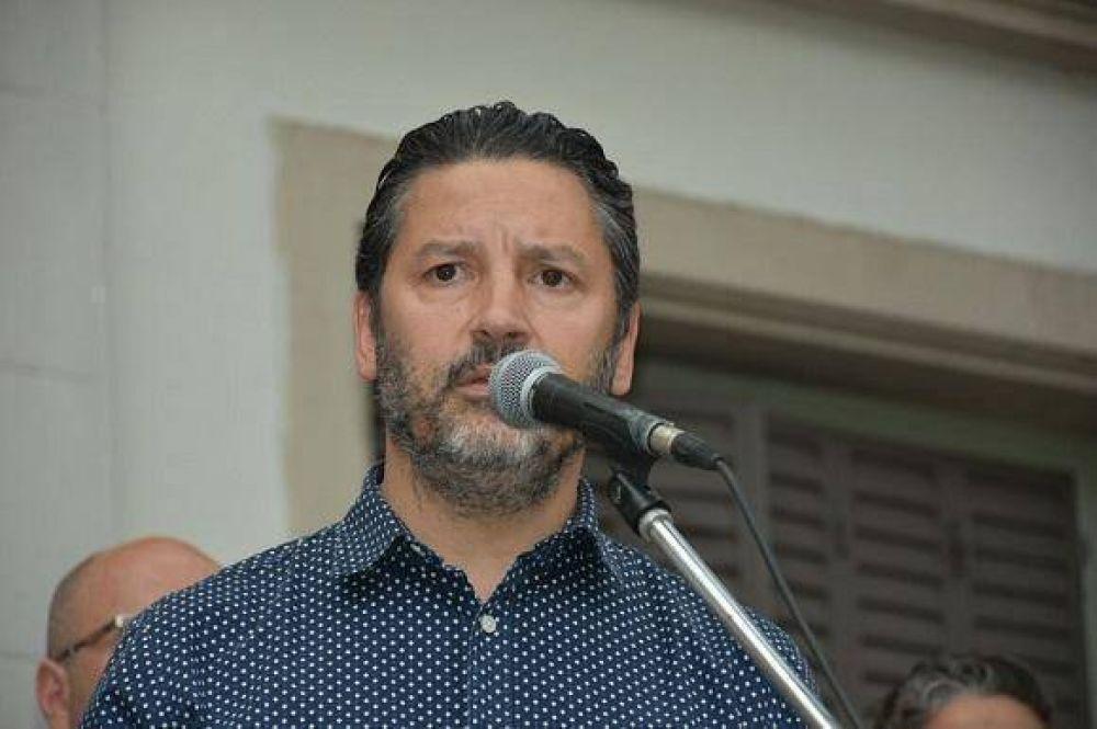 Menéndez es el jefe comunal peronista de mejor imagen