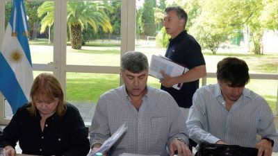 Ganancias: Macri busca apoyo de los gobernadores para moderar cambios