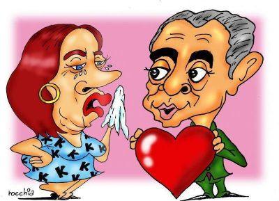Romance entre ex ministro y actriz K promete escándalo en el peronismo bonaerense