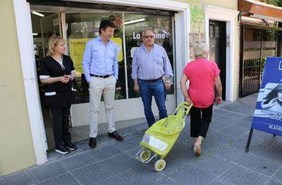 De Boulogne a Villa Adelina: Lamadrid ya tiene nuevo asfalto