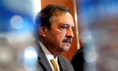 Alfonsín advirtió que la ley prohíbe a empresas extranjeras hacer vuelos de cabotaje