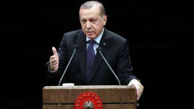 Estambul: 11 detenidos, acusados de integrar el Estado Islámico