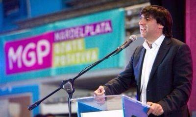 Bossio habló de llevar la capital de la Provincia a Mar del Plata y le salieron al cruce