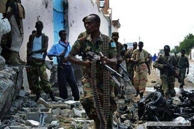 Al menos, 30 muertos en una revuelta contra Al Shabaab