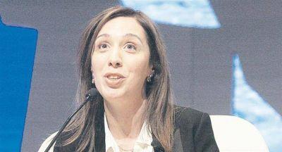 Guiño de Corte a Vidal por fondos del conurbano y coparticipación