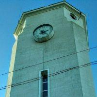 Proyecto para la histórica torre de agua fue incluido en el Programa Nacional de Inversiones Turísticas