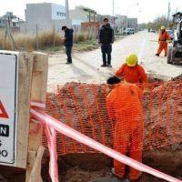 Obra en Rincón de Emilio costará 2,6 millones de pesos más