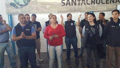 Sindicato de Petroleros Privados entregará canasta de alimentos a los afiliados a la mutual sindical