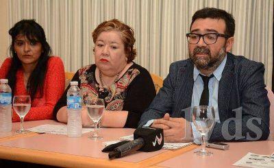 Se presentó la Lista Roja para Junta Clasificadora de Educación