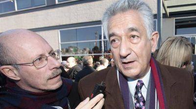 Rodríguez Saá criticó el apuro del Gobierno por aprobar la reforma electoral: