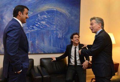 Operación Qatar | Denunciaron a Macri, Reyser y Gaudio por el polémico memorándum