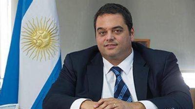 Oficializan a la mujer de Jorge Triaca como subsecretaria de Coordinación Administrativa del Ministerio de Salud