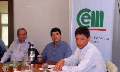 El Plan Belgrano dispondrá financiación para producciones menores misioneras