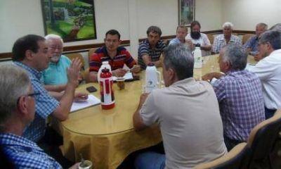 La Mesa Yerbatera resolvió pedir que se avancen en los planteos que preocupan al sector
