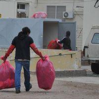 La Municipalidad no recogerá más los residuos patológicos