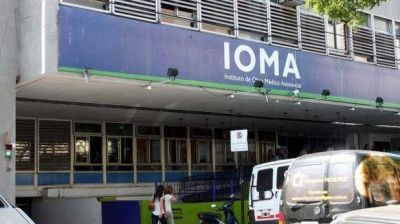 Los médicos bonaerenses rechazaron el aumento de IOMA