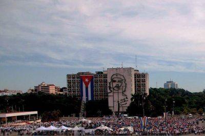 Pésame de los obispos cubanos por la muerte de Fidel