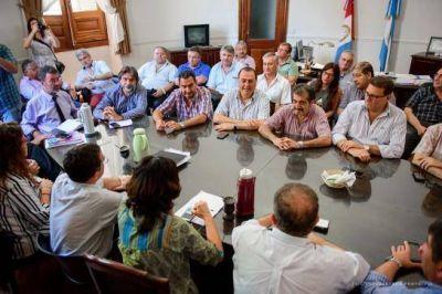 Municipales no aceptaron la propuesta de intendentes