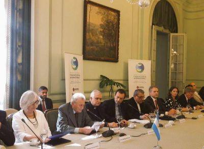 """Mons. Lozano pidió que el G20 no pierda de vista el """"clamor de la tierra y de los pobres"""""""