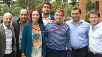 Ex candidato PRO involucró a Vidal y Tagliaferro en actos de corrupción