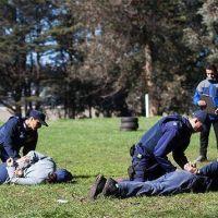 Policía Local: profesores entregaron notas pero siguen sin cobrar