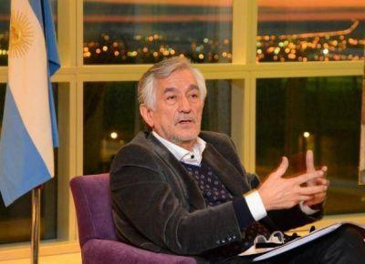 El Gobernador Alberto Rodríguez Saá le pidió la renuncia a todo su gabinete