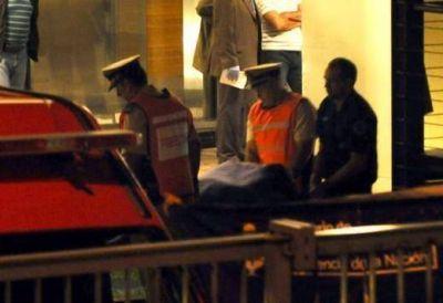 El fiscal Taiano denunciará a Berni y a Fein por la escena de la muerte de Nisman