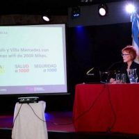 San Luis recuperará la Red de Estaciones Meteorológicas