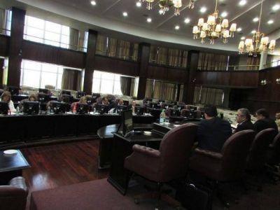 El Senado aprobó la Ley Impositiva y rechazó las Cuentas de Inversión del último año de Poggi