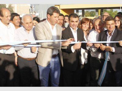 El cuarto parque provincial abrió y está en Chimbas